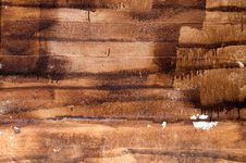 Free Handmade Texture Of Paint Wooden Plank Royalty Free Stock Photos - 27398908