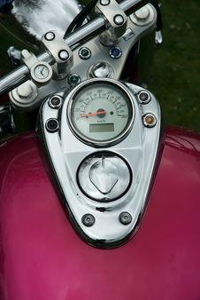 Free Custom Motorbike 2 Stock Image - 2742591
