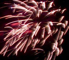 Free Colourful Fireworks Stock Photos - 2743933