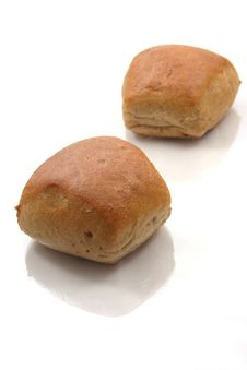 Free Bread Rolls Stock Images - 2747494
