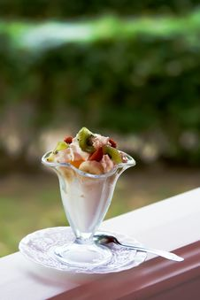 Free Ice-cream Stock Images - 2747794