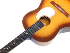 Free Acoustic Guitar Stock Images - 2747994