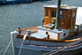 Free Beautiful Classical Sail Yacht In Frontal View Royalty Free Stock Photos - 27401818