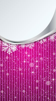 Free Abstract Christmas Background Stock Images - 27403534