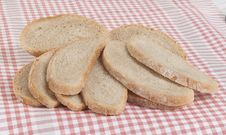 Free Bread Royalty Free Stock Photography - 27405197