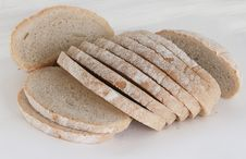 Free Bread Stock Image - 27405201