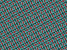Free Seamless Christmas Present Pattern Royalty Free Stock Photography - 27409207