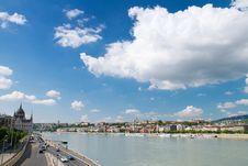 Free Buda Castle, St. Matthias Stock Image - 27410571