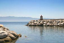 Free Lighthouse Stock Photo - 27412170