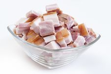 Free Bacon Royalty Free Stock Images - 27417659