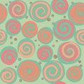 Free Pink Swirls Royalty Free Stock Photography - 27424517
