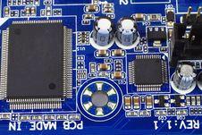 Free Hi-tech Computer Hardware Stock Image - 27420411