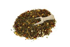 Free Spices Mix Royalty Free Stock Photo - 27421225