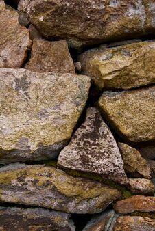 Free Stone Texture Royalty Free Stock Photos - 27429108