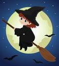 Free Halloween Trick Or Treat Stock Image - 27438461