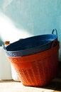 Free Big Basket Is Big Stock Photos - 27447983