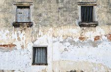 Free Three Window Stock Photo - 27442080