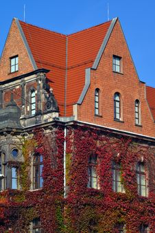 Free Wroclaw - National Museum Royalty Free Stock Photography - 27445047