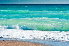 Free Sea, Surf And Sand Stock Photos - 27446273
