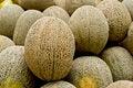 Free Rock Melon Royalty Free Stock Image - 27453756