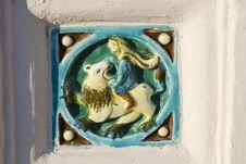 Free Yaroslavl Ceramic Royalty Free Stock Photography - 27450347