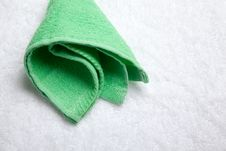 Free Towels Stock Photography - 27451552