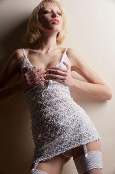 Free The Erotic Elegance Stock Photo - 27451760