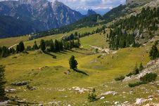 Free Val Pusteria, Dolomite - Italy Stock Photos - 27463513