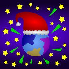Free Worldwide Christmas Stock Photo - 27464870