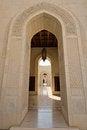 Free Sultan Qaboos Mosque Royalty Free Stock Photos - 27472328