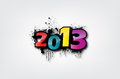 Free 2013 Card Stock Images - 27472374
