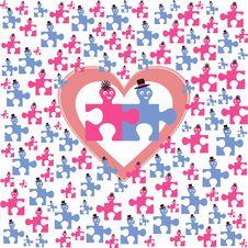 Free Happy Valentine Royalty Free Stock Photography - 27470387