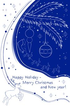 Free Happy Holiday Royalty Free Stock Photography - 27479817