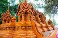 Free Sakon End Of Buddhist Lent Tradition. Stock Photos - 27481953
