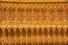 Free Sakon End Of Buddhist Lent Tradition. Stock Photography - 27480792