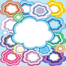 Free Clouds Stock Images - 27482304