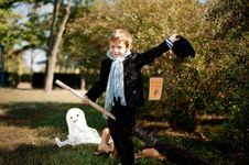 Free Halloween Royalty Free Stock Photography - 27483397