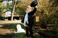 Free Halloween Stock Photography - 27483402
