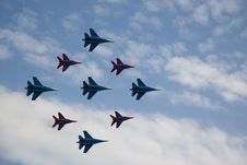 Free Airshow Stock Images - 27486724