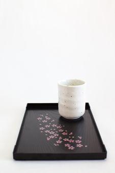 Free Coffee And Tea Mug Stock Photo - 27489280