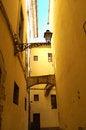 Free Pistoia, Tipical Italian Street Stock Photography - 27490152