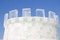 Free Ice Castle Stock Photos - 27490993