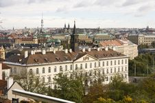 Free Prague Old Town Royalty Free Stock Photography - 27494957