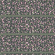 Free Seamless  Abstract Pattern Royalty Free Stock Photo - 27496055