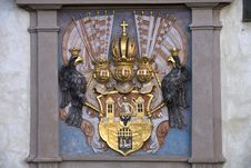Free Coat Of Arms Stock Photo - 27496470