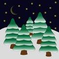 Free Silent Night Stock Photo - 2754510