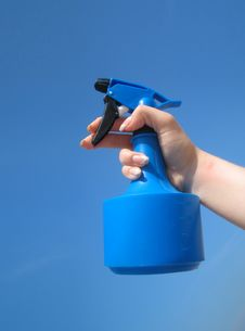 Free Sprayer Stock Photos - 2750403