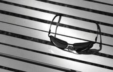 Free Sun Glasses Stock Image - 2751311