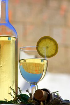 Free White Wine Stock Images - 2756784