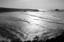 Free Big Sur Coast Stock Photo - 2757060